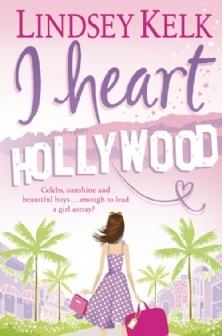 I Heart Hollywood (I Heart, #2)