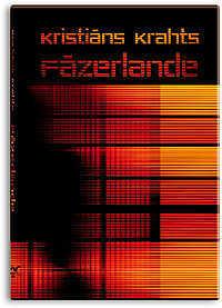 Fāzerlande by Christian Kracht
