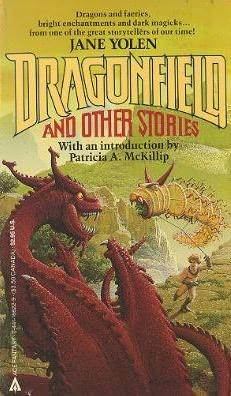 Dragonfield and Other Stories