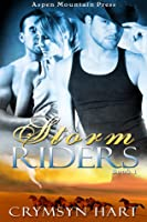 Storm Riders (Storm Riders, #1)