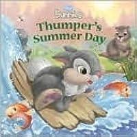 Thumper's Summer Day