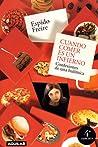 Cuando comer es un infierno: confesiones de una bulímica