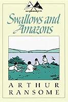 Swallows and Amazons (Swallows and Amazons, #1)