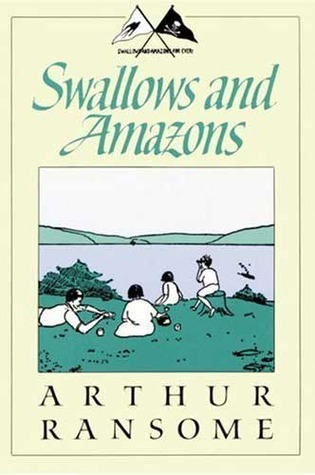 "goodreads — ""Swallows and Amazons"""