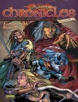 Dragonlance Chronicles, Volumen 1: El retorno de los dragones (Dragonlance Chronicles, #1)