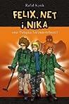 Felix, Net i Nika oraz Pułapka Nieśmiertelności (Felix, Net i Nika, #4)