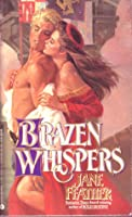 Brazen Whispers (Almost, #1)