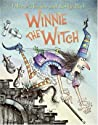 Winnie the Witch audiobook review