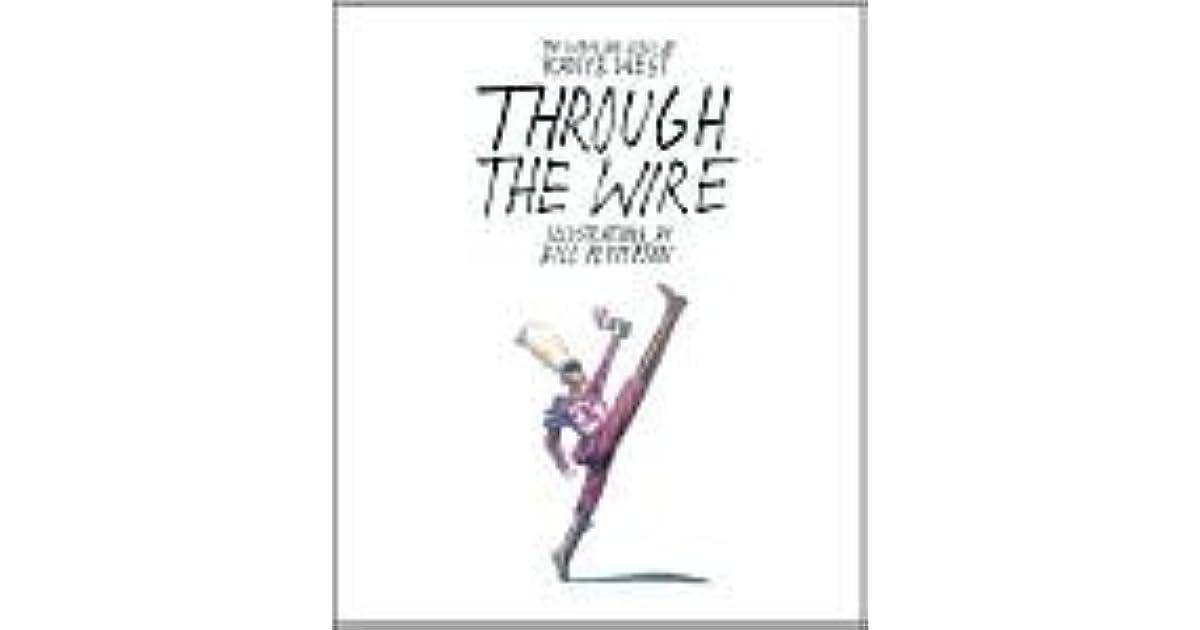 Through the wire lyrics and illuminations by kanye west malvernweather Images