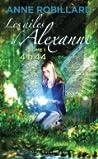 4h44 (Les ailes d'Alexanne, #1)