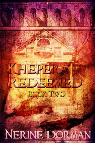 Khepera Redeemed (Khepera series, #2)