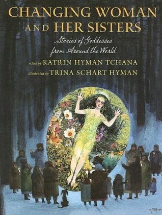 Changing Woman and Her Sisters by Katrin Hyman Tchana