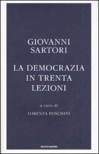 La Democracia En 30 Lecciones Giovanni Sartori Pdf