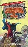 Conquest of the Time Master (Wizards, Warriors and You, #8)