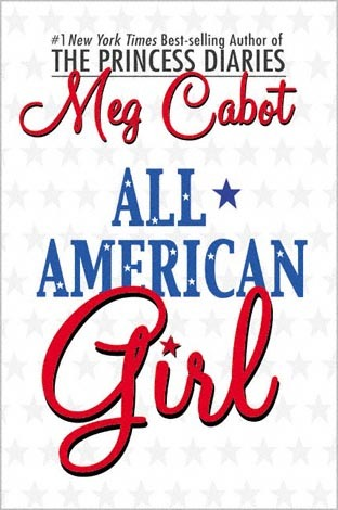 The All American Bad Girl