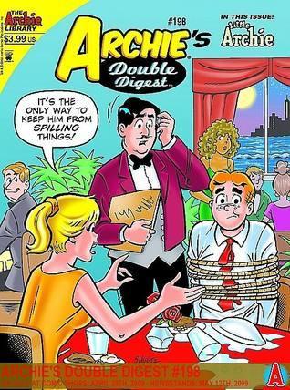 Archie Double Digest #198