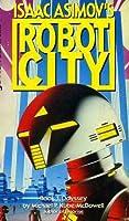 Odyssey (Isaac Asimov's Robot City, #1)
