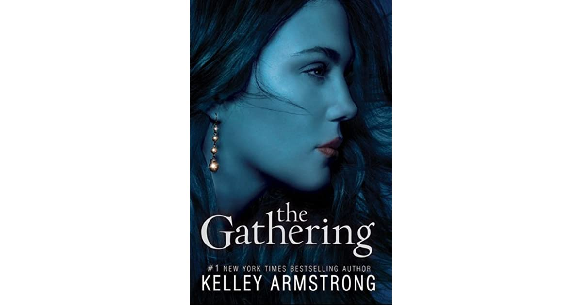 darkness rising kelley armstrong epub