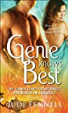Genie Knows Best (Bottled Magic, #2)