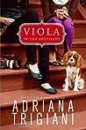 Viola in the Spotlight (Viola, #2)