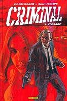 Criminal Nº 01: Cobarde (Criminal, #1)