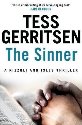 The Sinner (Rizzoli & Isles, #3)
