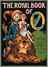 The Royal Book of Oz (Oz, #15)