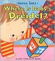 Where Is Baby's Dreidel?