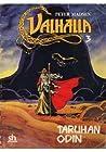 Taruhan Odin (Valhalla, #3)