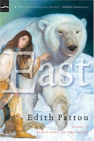 Image result for east edith pattou