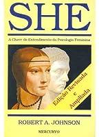 She: A Chave do Entendimento da Psicologia Feminina