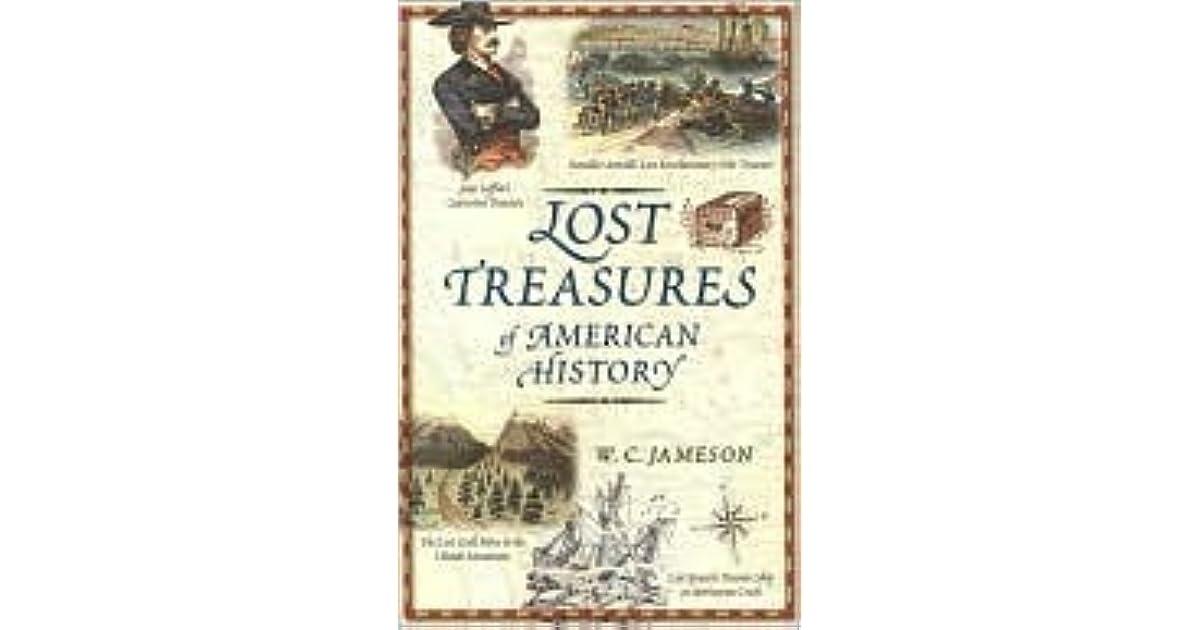 Americas Book of Secrets S02 E11 | Lost Treasures - video ...