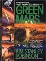 Red Mars and Green Mars (Mars Trilogy #1-2)