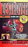 Blood Lust (The Destroyer, #85)