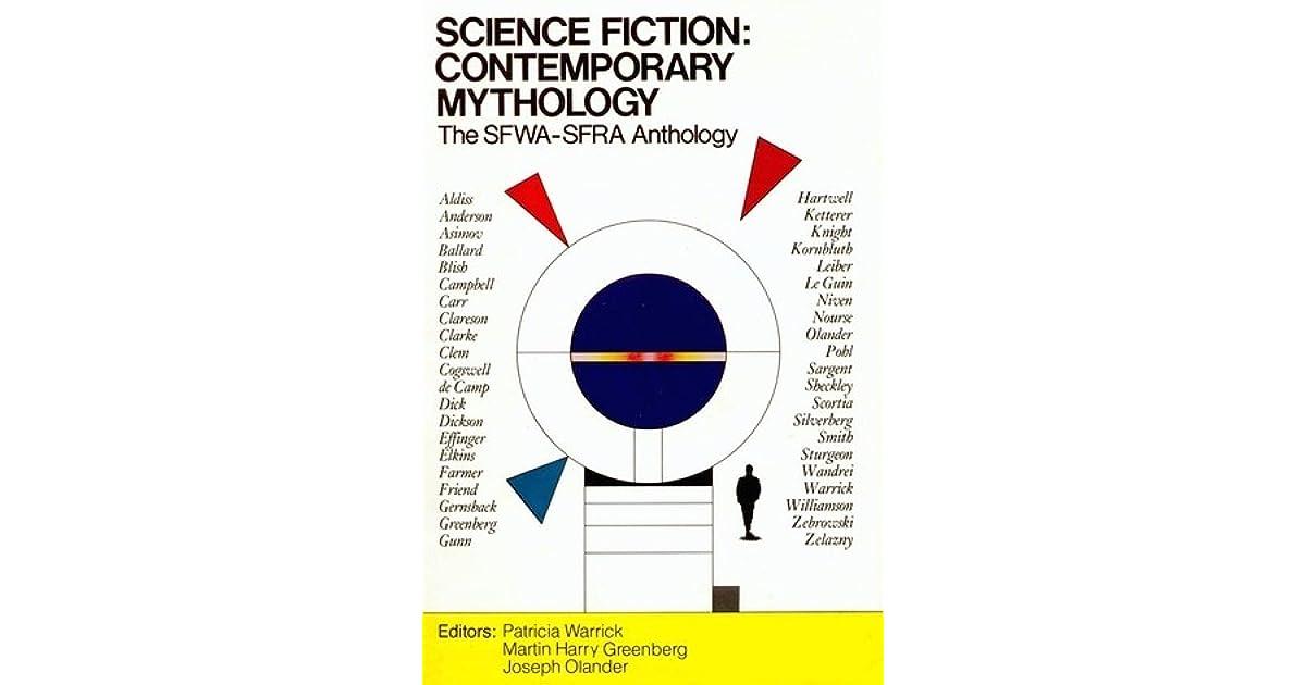 Science fiction contemporary mythology by patricia s warrick fandeluxe PDF