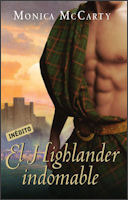 El Highlander indomable (MacLeods of Skye Trilogy, #1)