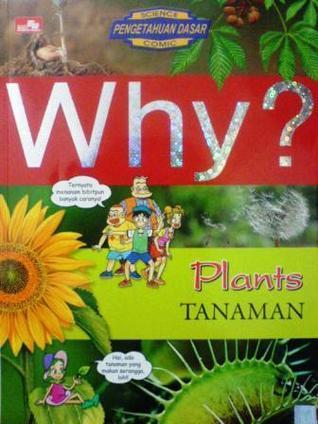 Plants - Tanaman Lee Kwang-Wong