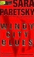 Windy City Blues Windy City Blues