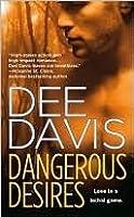 Dangerous Desires (A-Tac, #2)