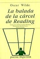 La balada de la cárcel de Reading