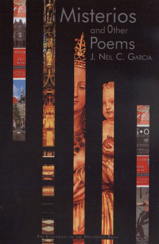 Misterios and Other Poems