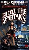 Go Tell the Spartans (Falkenberg's Legion #3)