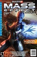Mass Effect: Odkupienie (Komiksowe hity, #1)