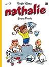 Juara Dunia (Nathalie, #3 : Championne du Monde)