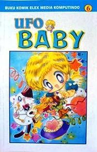 UFO Baby 6
