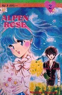Alpen Rose Vol. 2
