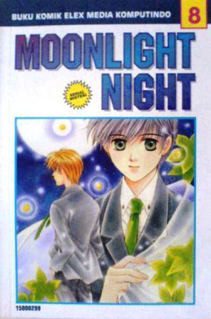 Moonlight Night Vol. 8