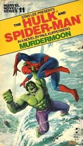 The Hulk/Spider-Man: Murdermoon