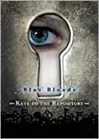 Keys to the Repository (Blue Bloods #4.5)