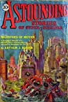 Astounding Stories Of Super Science April 1930
